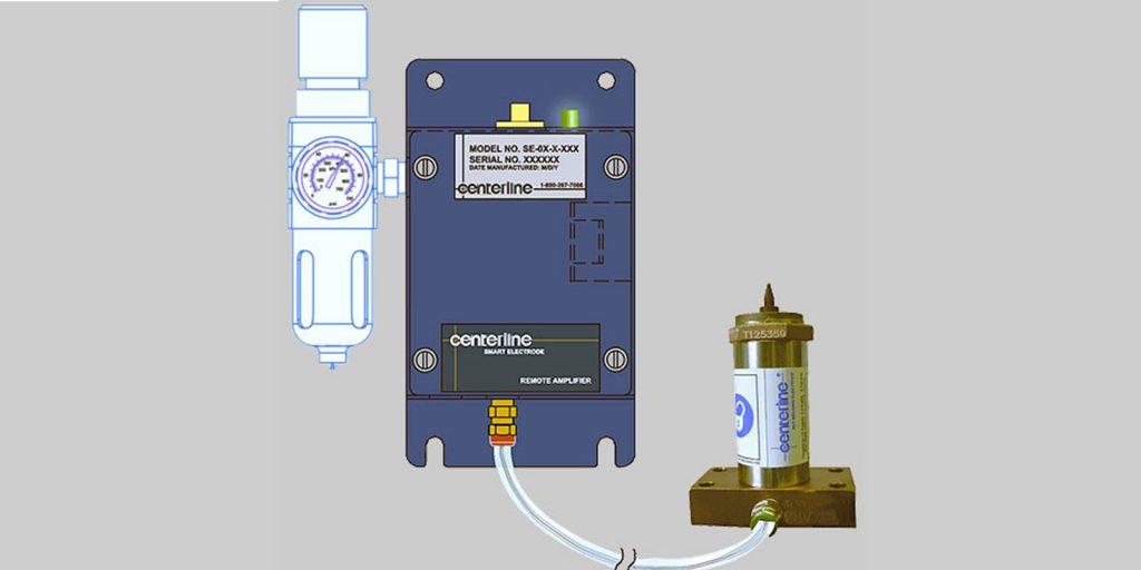 electrodo inteligente