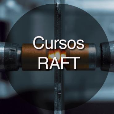 cursos RAFT