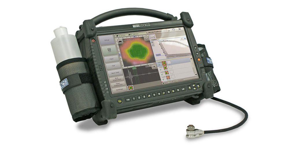 Instrumento de ultrasonido
