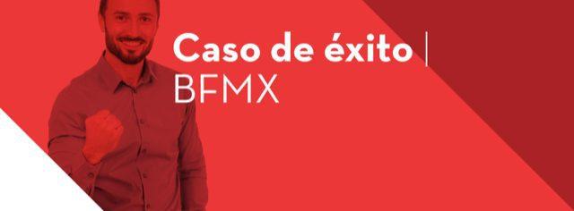 Caso de éxito BFMX: Intercambiadores Automáticos de Electrodos en armadora local