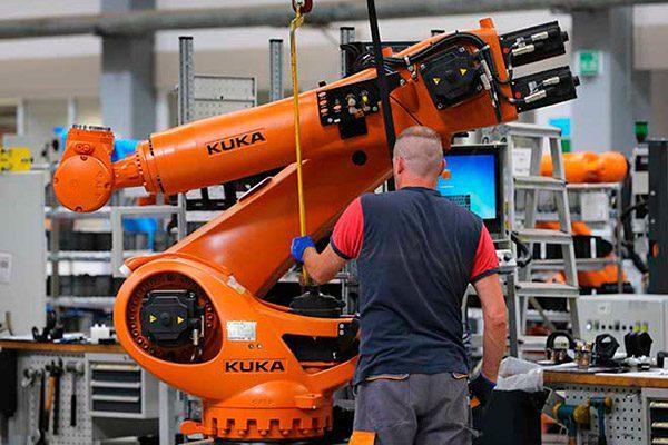 controladores-robot-industrial