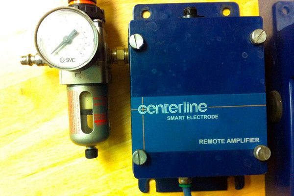 electrodo inteligente Centerline