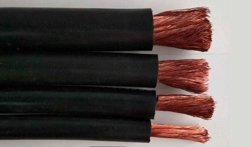 cables porta electrodo