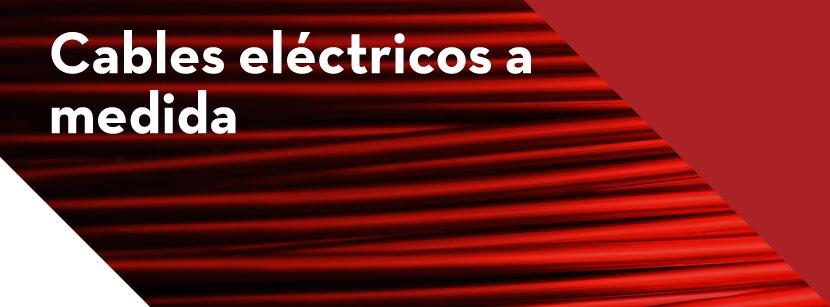 Cómo seleccionar un cable eléctrico