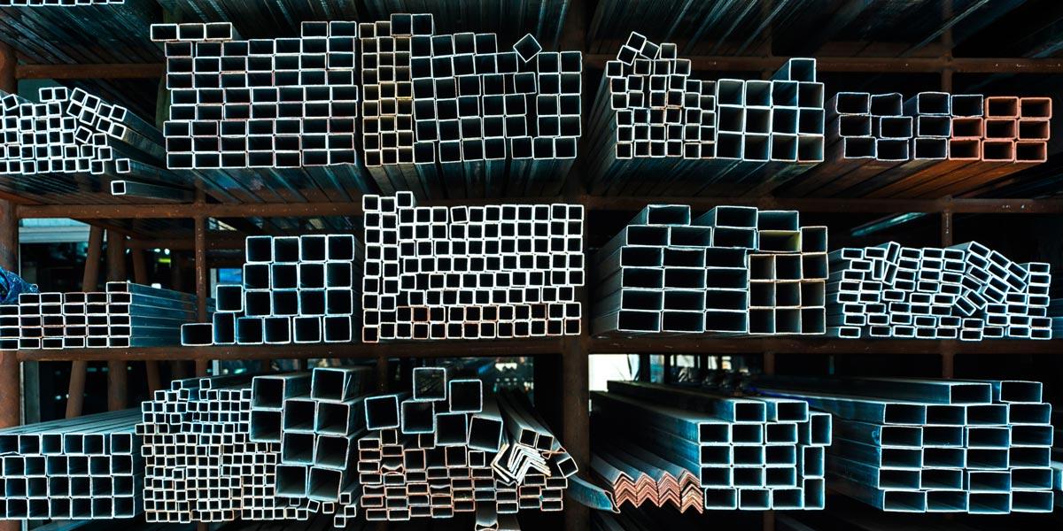 Volumen de materiales para soldar