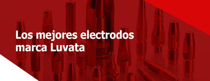 tipos de electrodos más eficientes