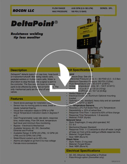 DeltaPoint