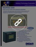 Serie Medar T2200 (MedWeld 2200)