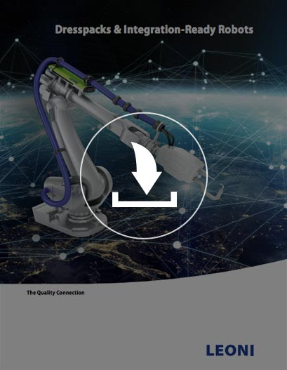 Engineering products services for robotics