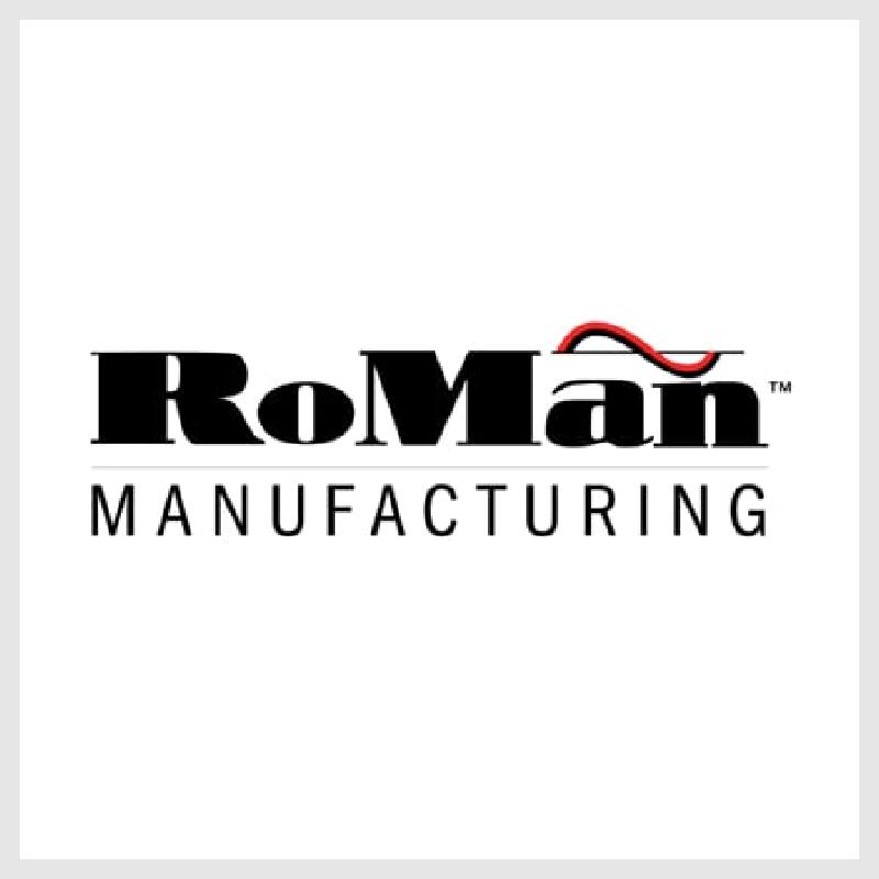 Roman Manufacturing®