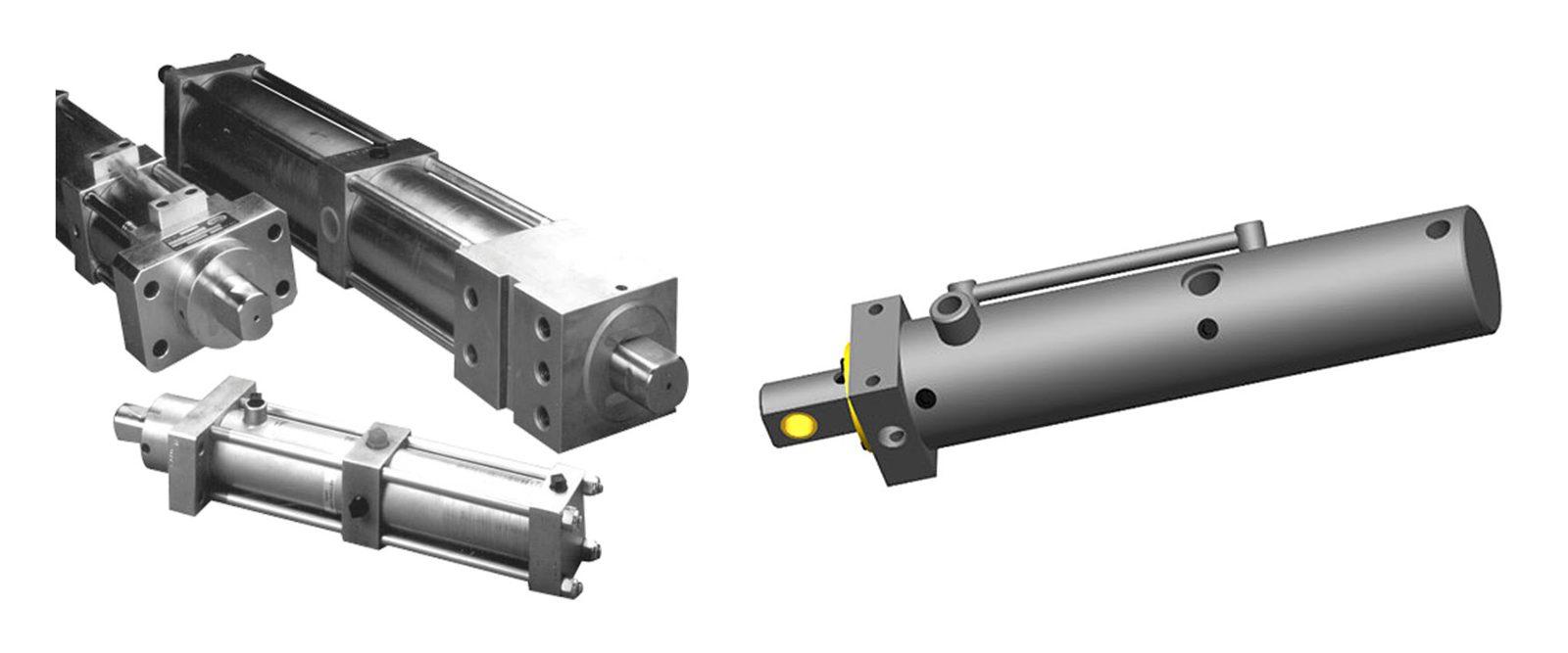 cilindros para soldadura por resistencia