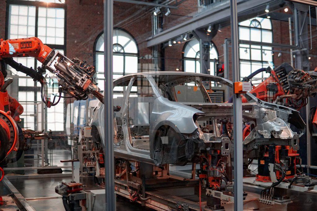 Verificación de soldadura para plantas automotrices