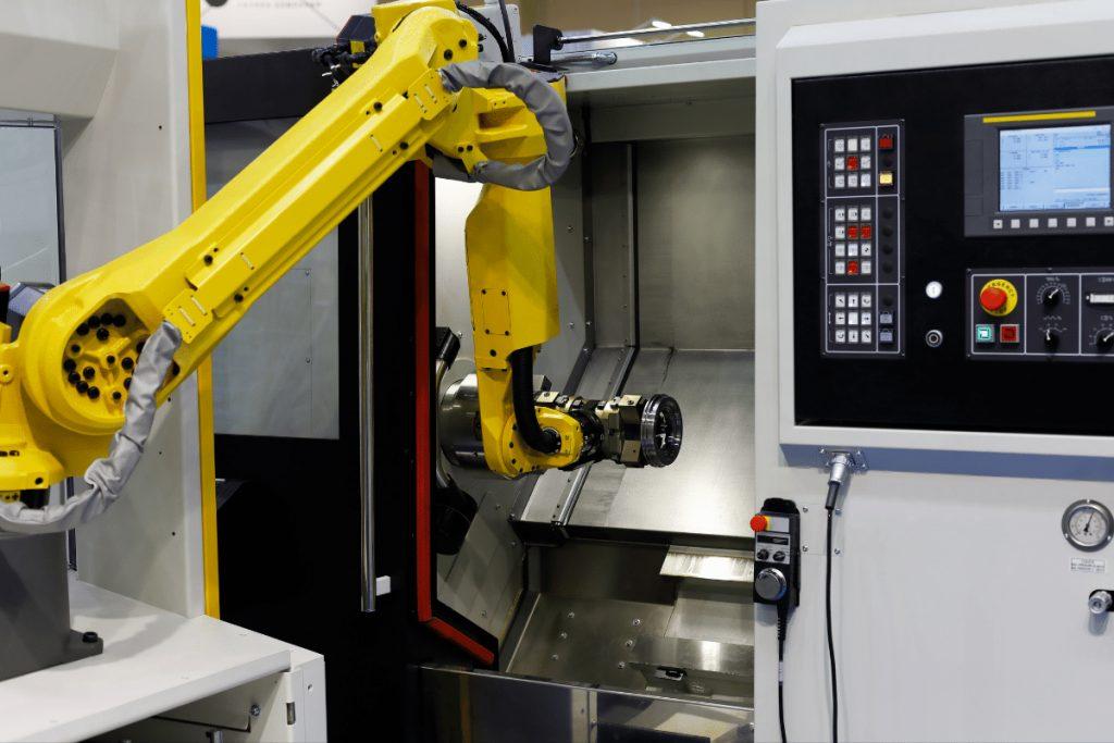 factores que definen una celda robótica